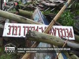 Hujan deras disertai angin kencang mengakibatkan puluhan pohon tumbang di Subang - iNews Siang 13/01