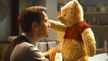 Christopher Robin with Ewan McGregor - Winnie-the-Pooh Legacy