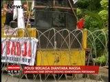 Suasana di Luar Ruang Sidang Ahok - iNews Breaking News 31/01