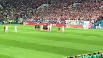 Croatia vs England 2- 1 - Highlights - FIFA World Cup 2018 HD