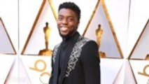 Chadwick Boseman Reteams With Russo Brothers for Action-Thriller '17 Bridges' | THR News