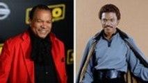 Lando Calrissian Returns: Billy Dee Williams Will Appear in 'Star Wars: Episode IX' | THR News