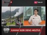 Kronologi Dibalik Meletusnya Kawah Sileri Dieng - Special Report 03/07