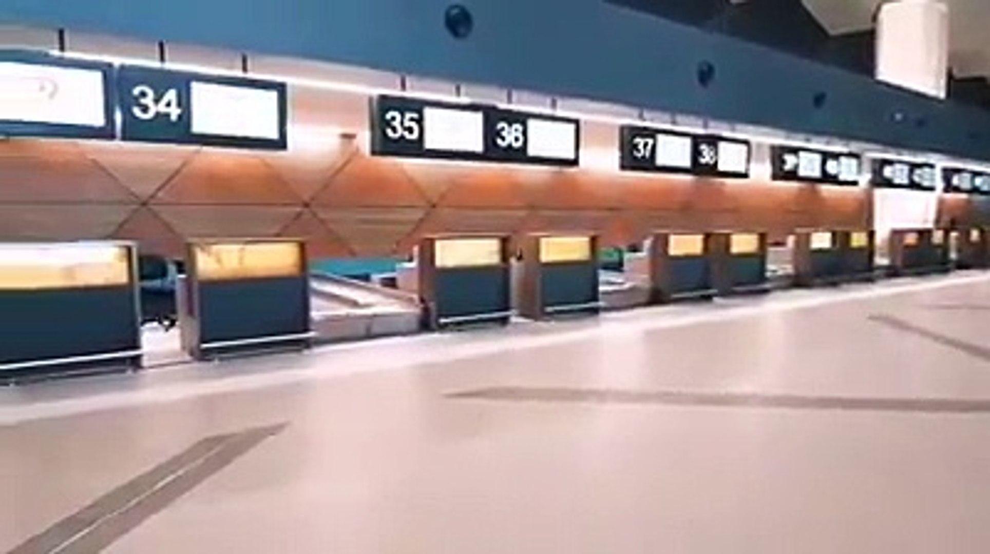 Welcome to Kuwait Airways Terminal 4 #kuwait #الكويتShare the videos &  photos by whatsapp : 94418559#q8 #kuwaitup2date #kuwaituptodate #news  #kuwaitnews