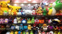 151 Pokémon Plush Toys To Be Released This Year