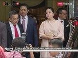 Pernikahan Anak Budi Gunawan-Budi Waseso Dihadiri Menteri & Presiden - iNews Petang 02 09
