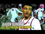 Jahvon Quinerly Brings Out FULL JELLY Package & Takes OVER Dyckman Again!!