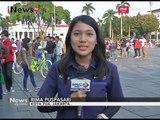 Libur Tahun Baru Islam, Kawasan Kota Tua Dipadati Wisatawan Lokal & Asing - iNews Petang 21/09