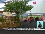 Beginilah Antusiasme Pengunjung Terhadap Promosi Kuliner dan Pangan Nusantara - iNews Siang 14/10