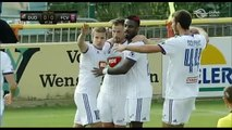 Dudelange 1-1 Videoton - All Goals - 10/07/2018 HD