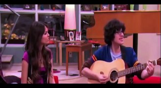 Victorious Season 1 Episode 15 The Diddly Bops