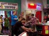 Kickin It Season 4 Episode 13 Martinez & Malone Mall Cops