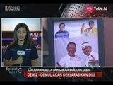Pasangan Demiz-Dedi Mulyadi Mendeklarasikan Diri di Gedung Sabuga Bandung - Special Report 09/01