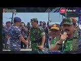 Panglima TNI Beri Penghargaan Personil TNI AL Bongkar Penyeludupan 1 Ton Sabu - iNews Malam 11/02