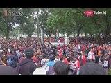 Jelang Final Piala Presiden, Ribuan Suporter Jakmania Padati Stadion GBK Senayan - iNews Sore 17/02