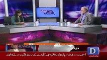 Nusrat Javed Response On DG ISPR Press Conference..