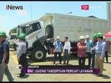 Biayai Alat Berat, MNC Leasing & PT Gaya Makmur Group Tanda Tangani MoU - iNews Sore 15/03
