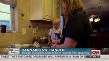 Cannabis vs Cancer Dr Sanjay Gupta CNN The CBD Discovery