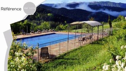 A vendre - Maison/villa - La penne (06260) - 17 pièces - 540m²
