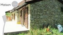 A vendre - Maison - SAINT ANTONIN NOBLE VAL (82140) - 3 pièces - 90m²