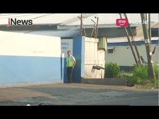 Belum Ada Pengamanan Petugas di Kawasan Industri Tangerang Jelang Demo Buruh - iNews Pagi 01/05