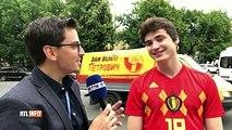 Henri PFR est en Russie pour France-Belgique: quel est son pronostic ?