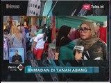 Puasa Minggu Pertama, Pasar Tanah Abang Cukup Padat - iNews Siang 19/05