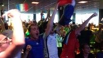 Au PopKfé à Nancy, on croit plus que jamais à la victoire des Bleus