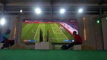 eSport Portugal vs Uruguay (1-2 score final)Papa Ibrahima Ndiaye qualifié pour les quarts de finale#Senegal #kebetu wiwsport.com