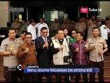 Jelang Asian Games, Komisi III DPR RI Gelar RAKOR dengan Polda Metro Jaya - iNews Malam 09/07