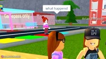 I RUINED THEIR FRIENDSHIP! Roblox Admin Commands | Roblox Funny Moments