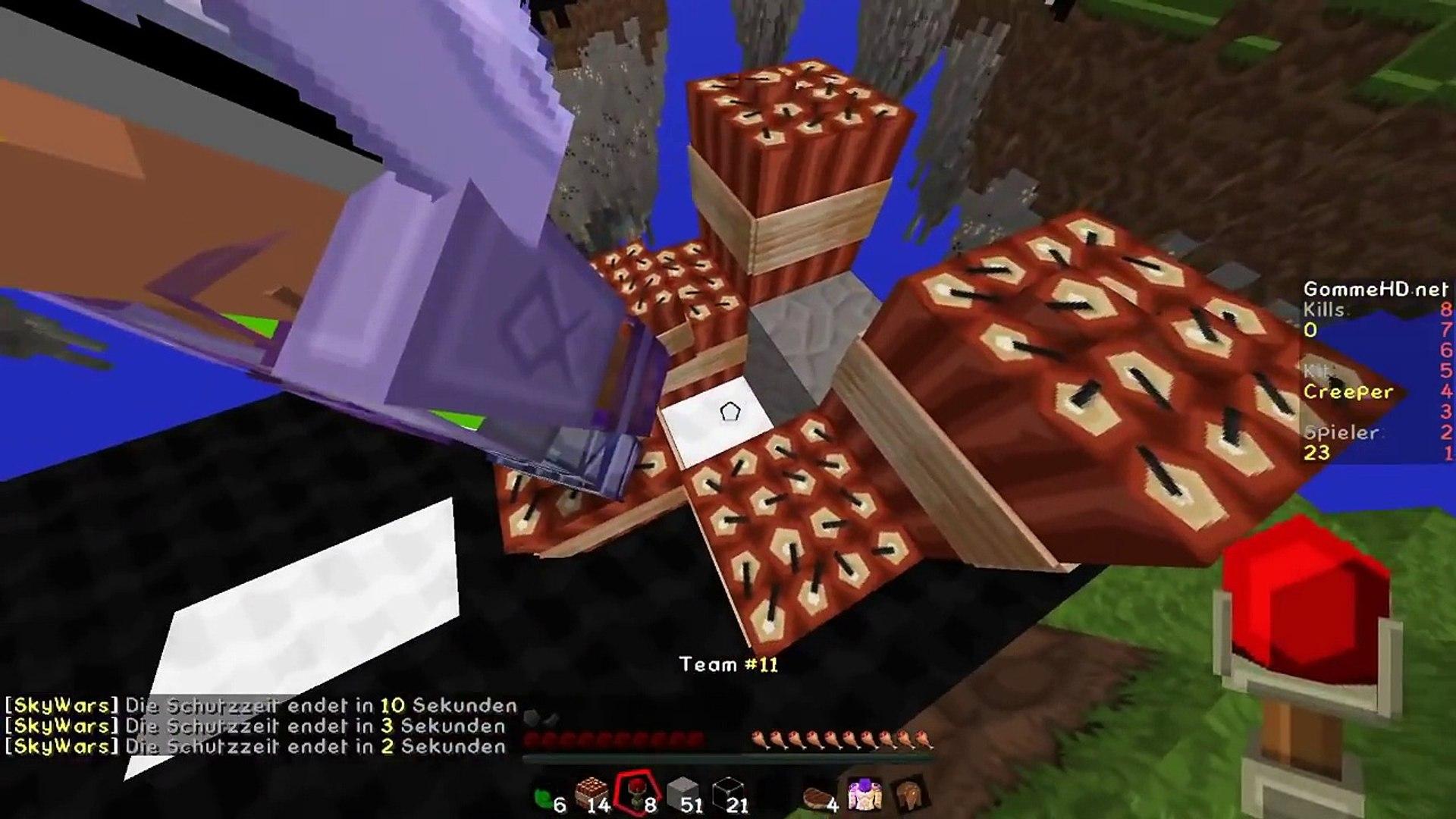 Minecraft Top 9 TnT Kanonen Kills! DieBuddiesZocken - video