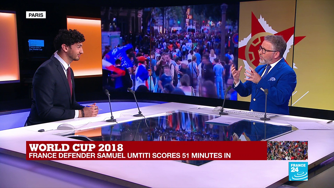 Can France win the world cup?