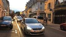 Le centre ville des Fontenay en fête