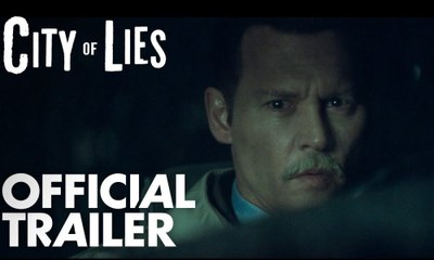 City of Lies Trailer 09/07/2018 - video dailymotion