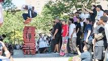 Go Skateboarding Day NYC 2017
