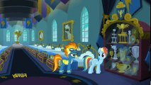 My Little Pony Friendship Is Magic S06 - Ep07 Newbie Dash HD Watch