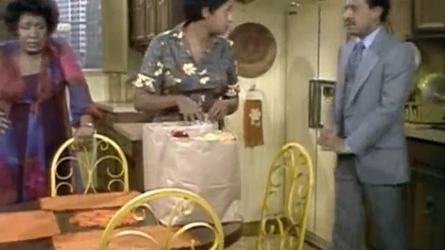 The Jeffersons S04 - Ep22 Uncle George and Aunt Louise HD Watch