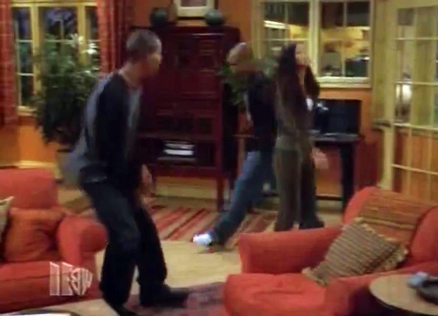 My Wife and Kids S04 - Ep10 While Out HD Watch