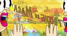 Broad City S04 - Ep04 Mushrooms HD Watch
