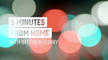 Nipsey Hussle & Stephen Curry Debate Hip Hop, Potty Training   5 Minutes from Home