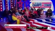 The Challenge Champs vs  Stars  S03 E11  June 26, 2018    The Challenge Champs vs Stars     The Challenge Champs vs  Stars 3X11    The Challenge Champs vs  Stars Episode 11