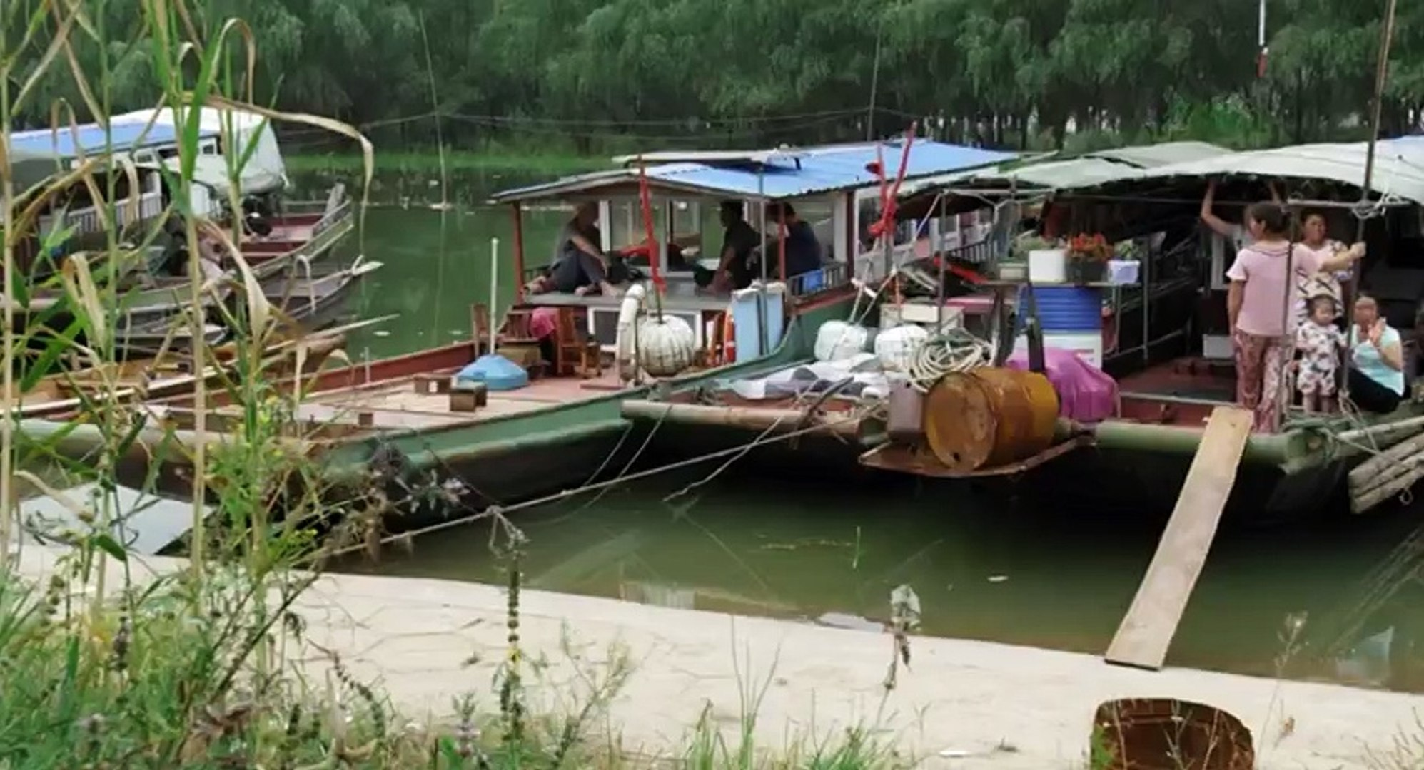 Jeremy Wade's Mighty Rivers S01 - Ep02 The Yangtze HD Watch