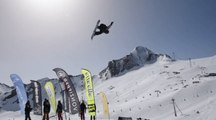 Best of Snowboarding Slopestyle | Freeride Junior World Championships 2018