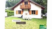 A vendre - Maison/villa - SAINT REMY DE MAURIENNE (73660) - 5 pièces - 90m²