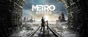 Metro Exodus - Gameplay E3 2018