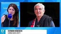 """Raymond Domenech sur France-Belgique : """"ils peuvent critiquer, on jouera la finale"""""""