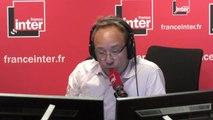 François Heisbourg et une finale France - Angleterre sera délicate du point de vue diplomatique