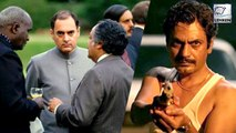 """Sacred Games In Legal Trouble For Allegedly """"Insulting"""" Former PM Rajiv Gandhi"""