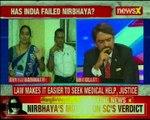 Nirbhaya Rape Case Watch Debate On 2012 Delhi Gang Rape  Has India Failed Nirbhaya
